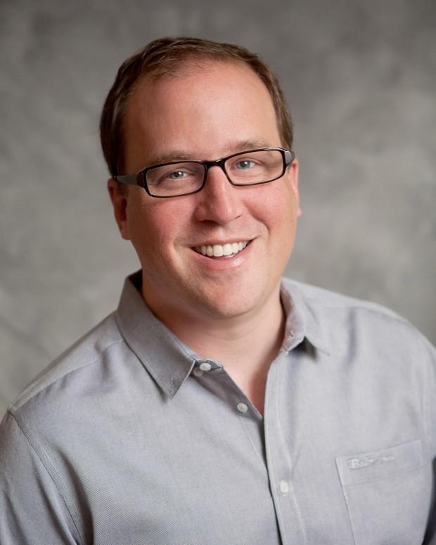 David Cohen, TechStars CEO