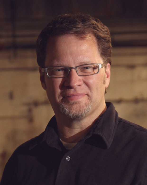 Mark Tracy, AdvoCharge CEO