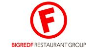 BigRedF Logo