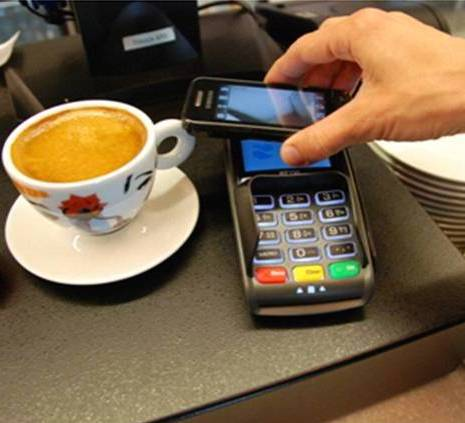 Mobile Payment Processing | Wikimedia Commons Image | AdvoCharge Boulder CO